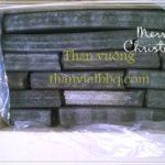 than sạch không khói Than Việt