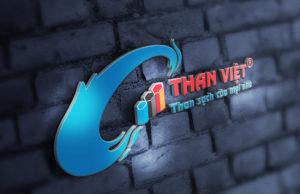 than sạch không khói - Than Việt