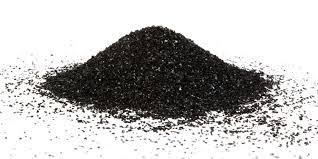 than hoạt tính lọc nước sạch dạng hạt